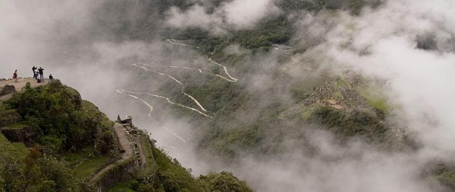 Zonen Machu Picchu