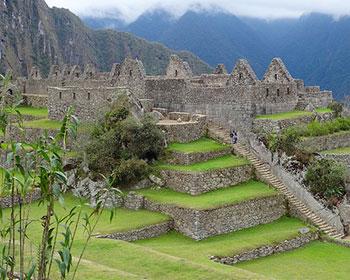 3 Arten von Tickets nach Machu Picchu. Welche soll ich wählen?