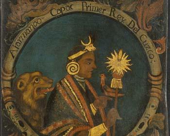 Wer waren die Inka-Herrscher?